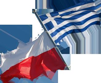 Transport Polska Grecja