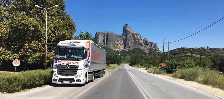 import Grecja